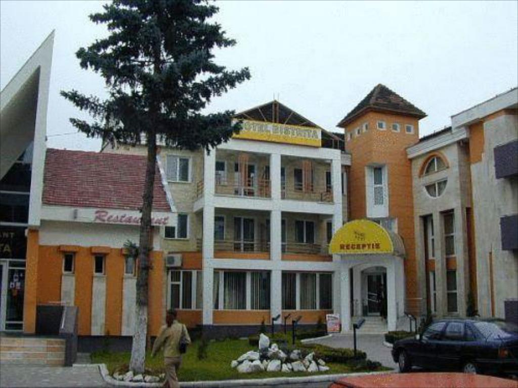 More about Hotel Bistrita