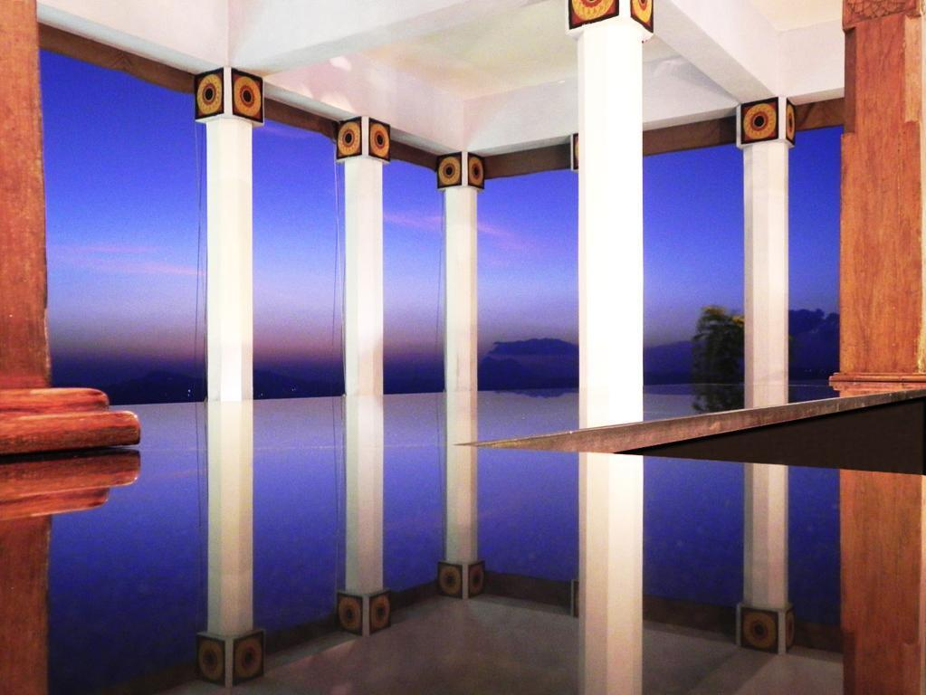 Interior view Amaya Hills Kandy