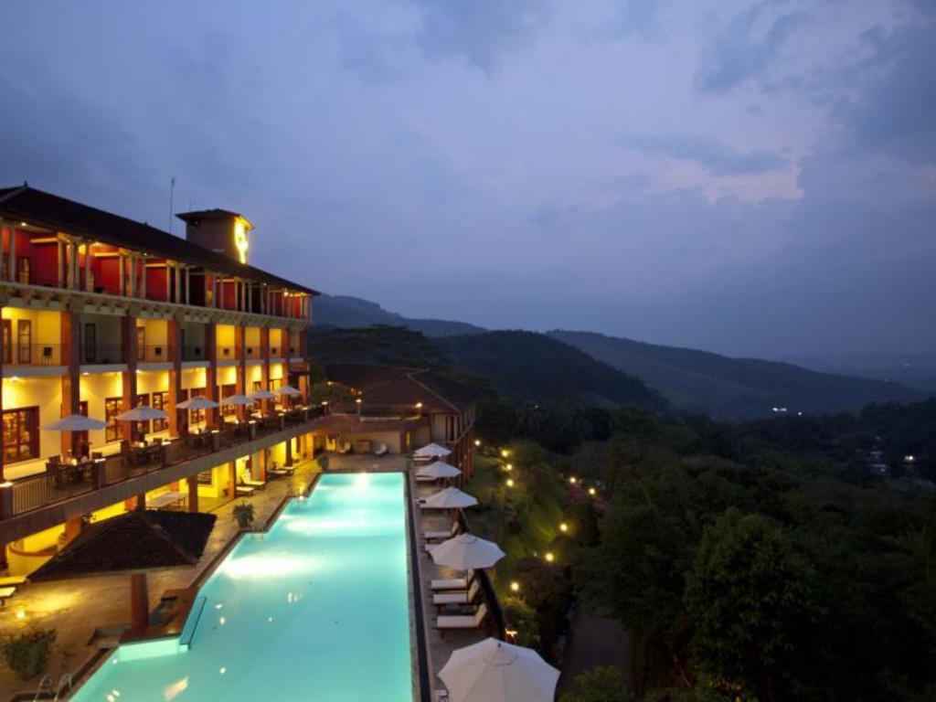 More about Amaya Hills Kandy