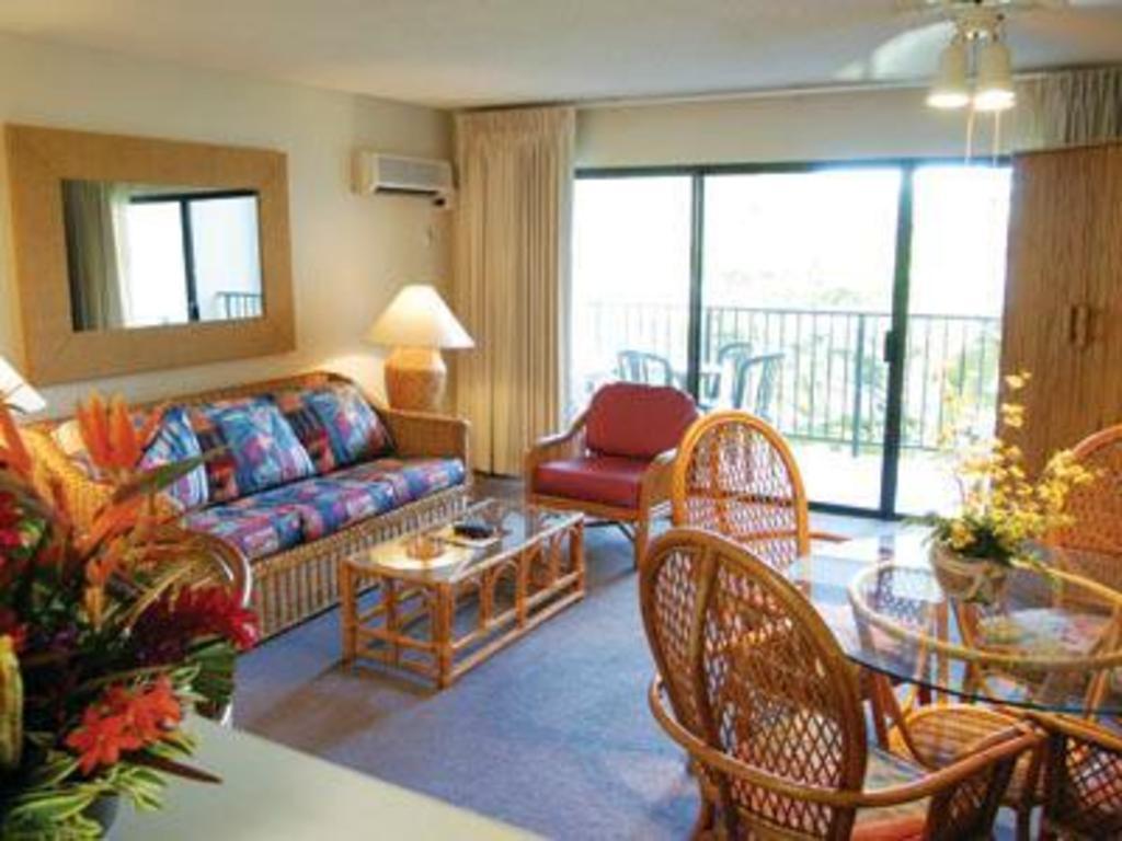 Bluegreen Pono Kai Resort In Kauai Hawaii Room Deals