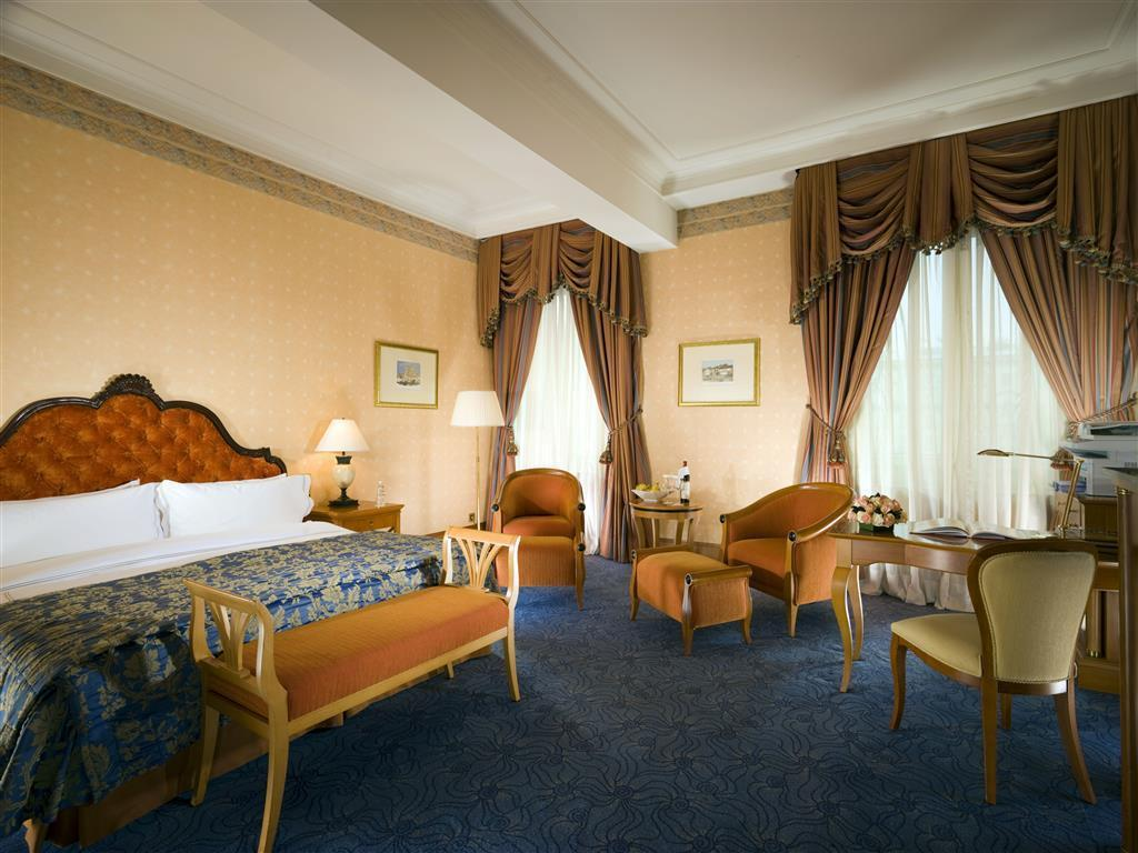 Cameră executive - Cameră de oaspeți Sofia Hotel Balkan a Luxury Collection Hotel Sofia