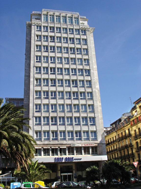 More about Tryp San Sebastián Orly Hotel