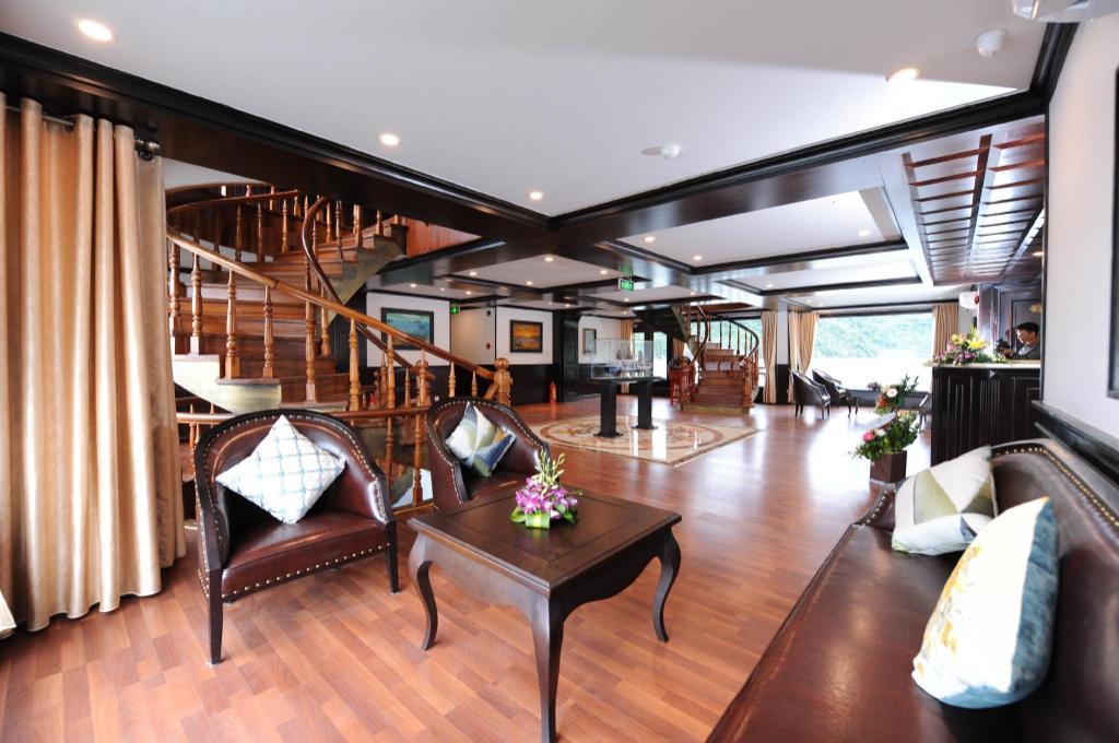 Sealife Legend Cruises Hạ Long | Ha Long ƯU ĐÃI CẬP NHẬT NĂM 2020 ...