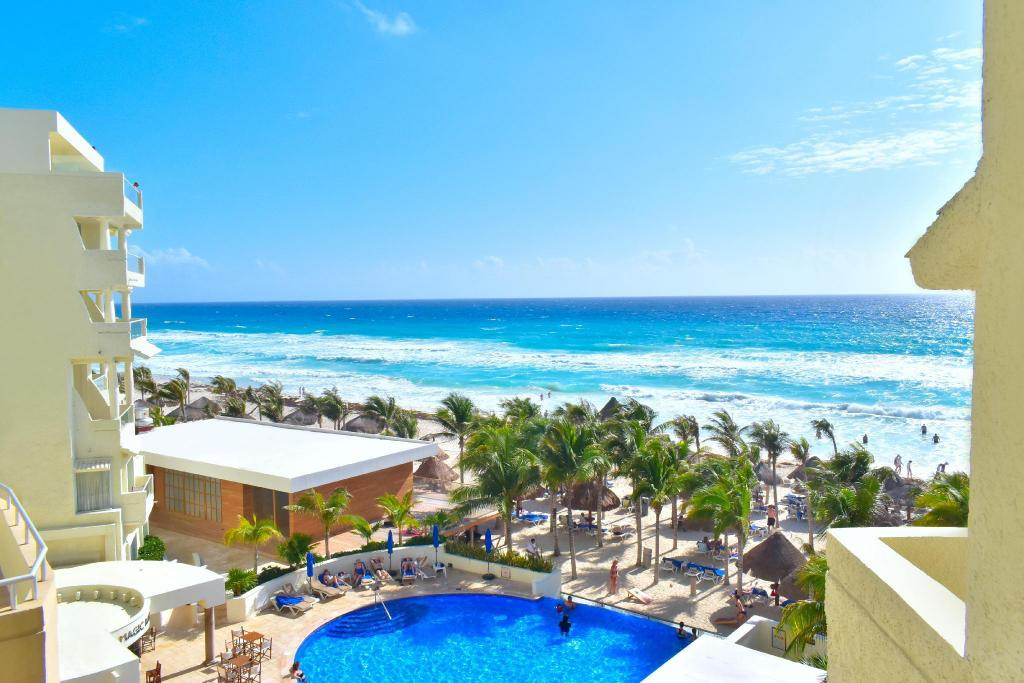 Nyx Hotel Cancun In Mexico Room Deals Photos Reviews