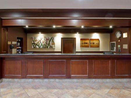 Hol Best Western St Catharines Hotel & Conference Centre