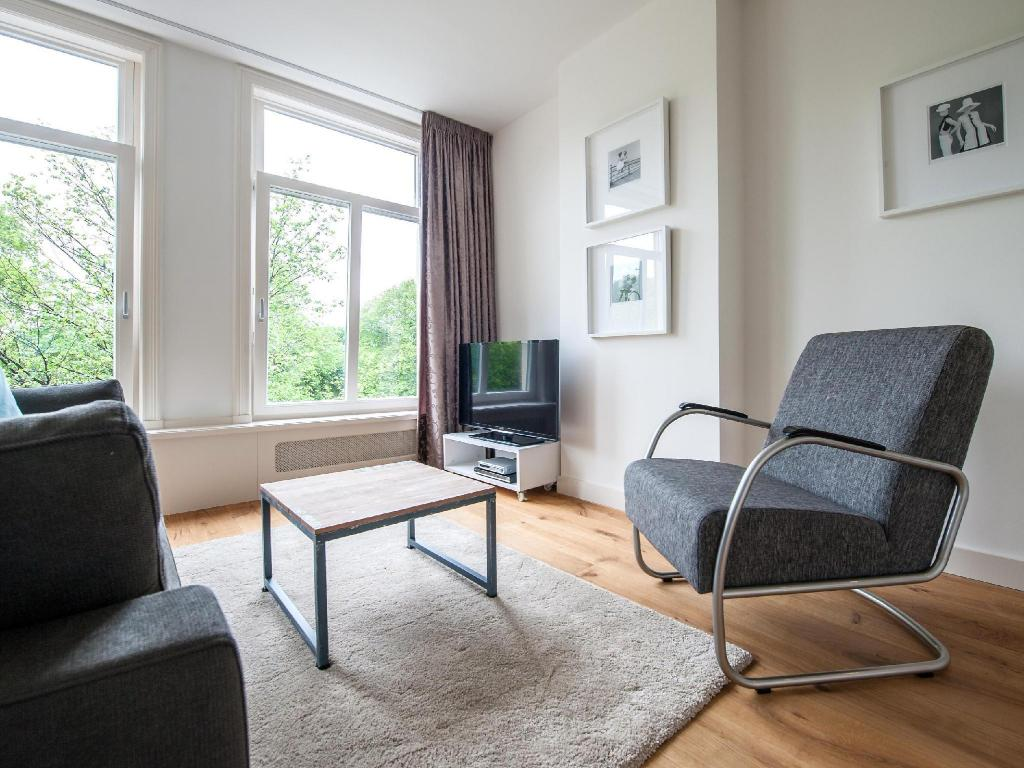 2 guļamistabu apartaments Short Stay Group - Jordaan Area