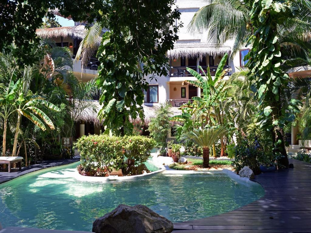 La Tortuga Hotel Spa Adults Only Playa Del Carmen 2020