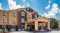 Comfort Inn & Suites Moberly