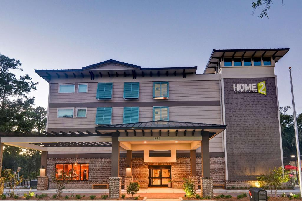 Home2 Suites by Hilton Hilton Head, SC