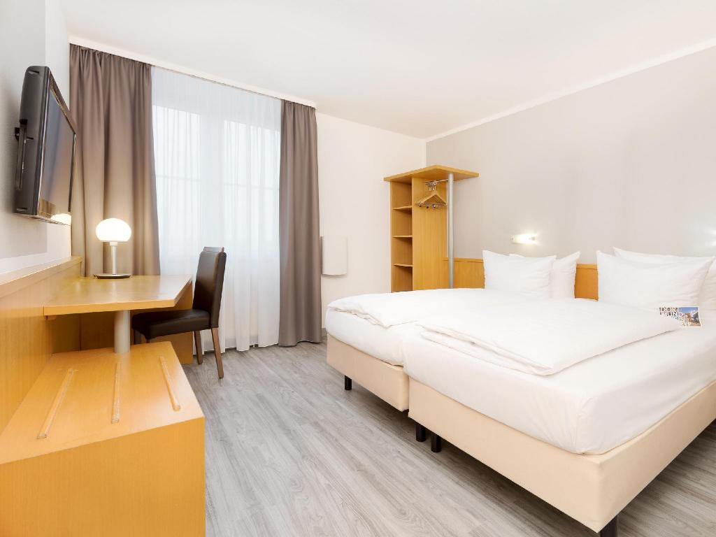 See all 34 photos Tryp Hotel Dortmund