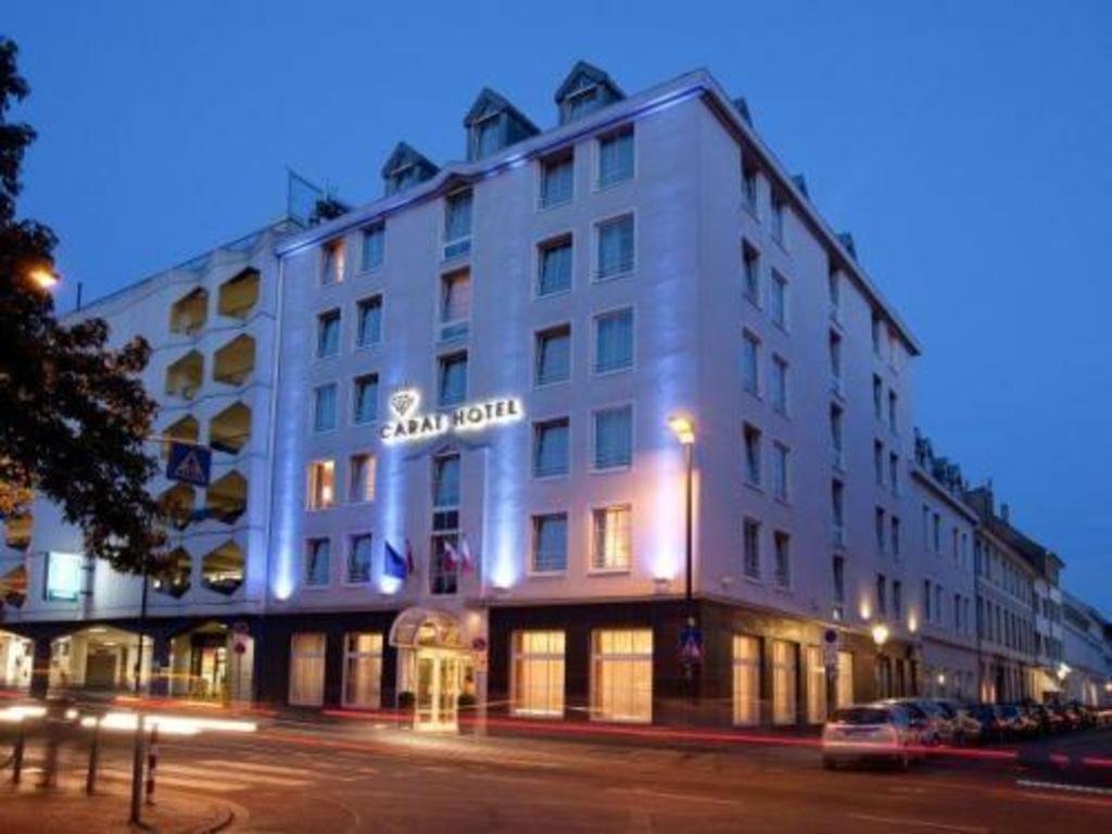 Casino Dusseldorf