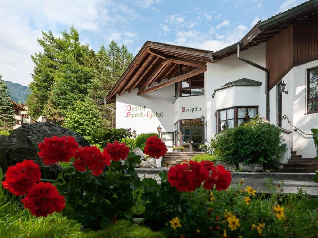 More about Dorint Sporthotel Garmisch-Partenkirchen
