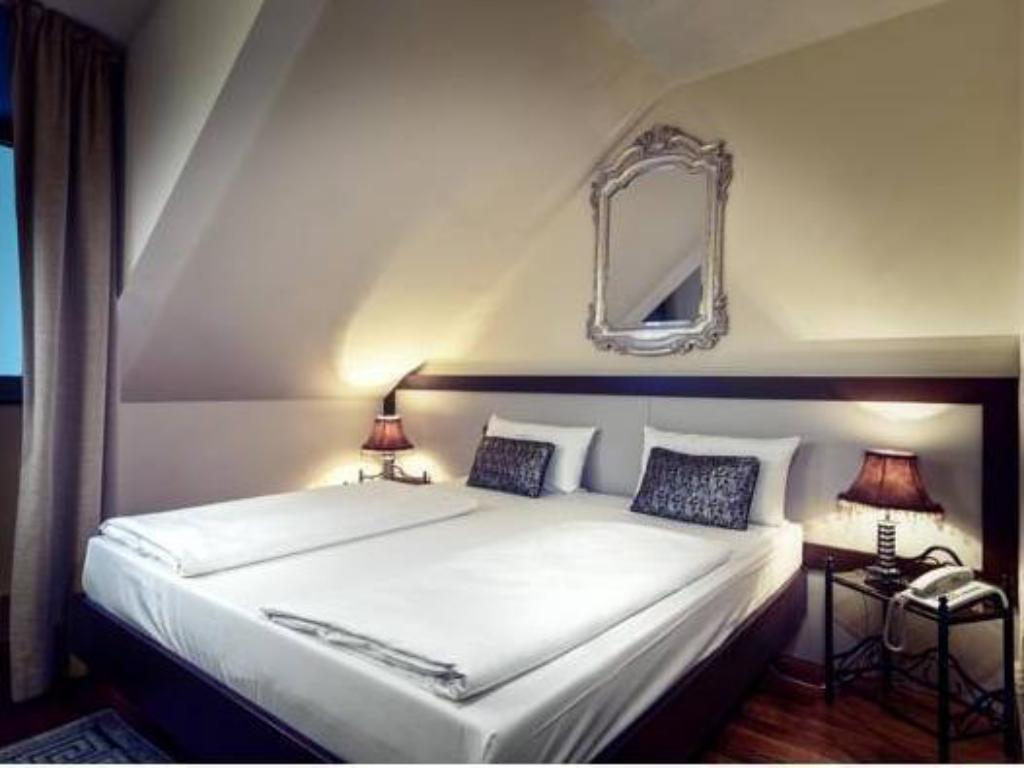 Single Room Hotel Ambiance Rivoli