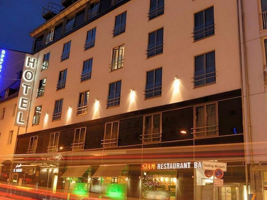 More about Hotel Ambiance Rivoli