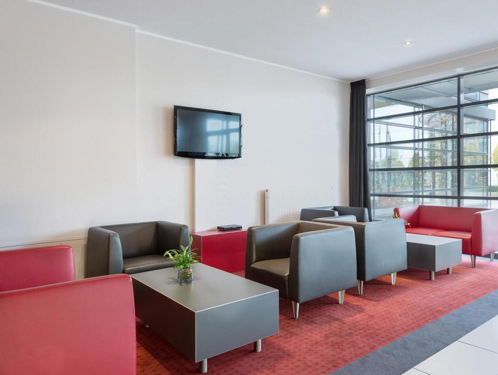 Interior view Tryp Kongresshotel Munster