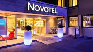 Novotel Nurnberg Am Messezentrum Hotel