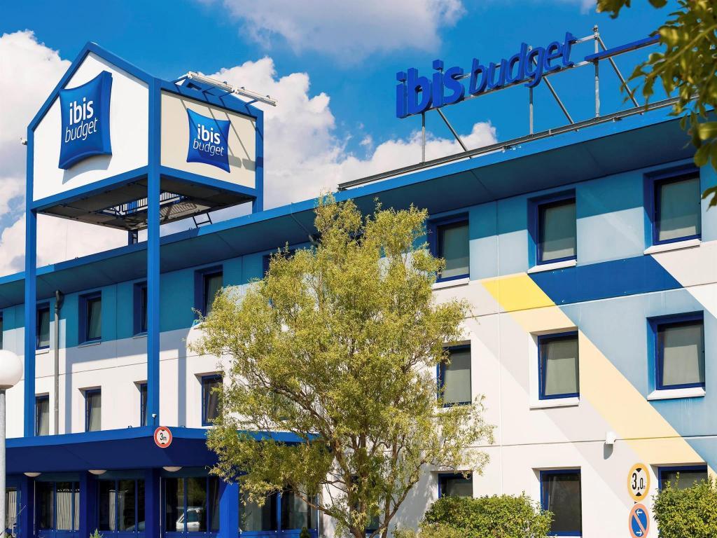 Ibis Budget Berlin Airport Schonefeld Deutschland Ab 39 Agoda Com