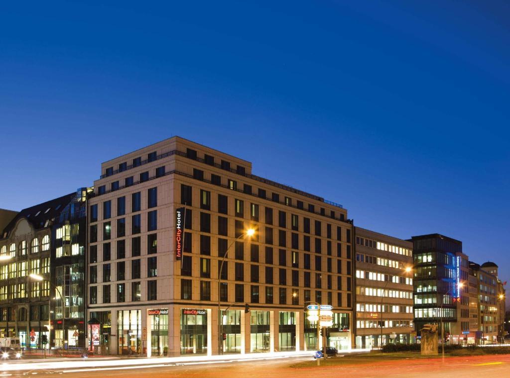 ハンブルク ホテル