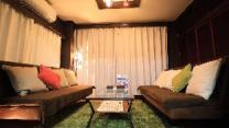 57sqm 3 bedroom, 1 private bathroom Apartament in Adachi