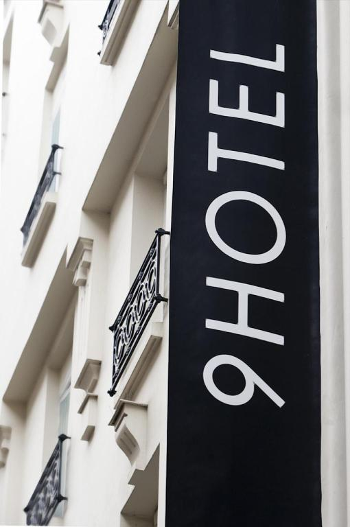 9hotel Opera In Paris Room Deals Photos Reviews
