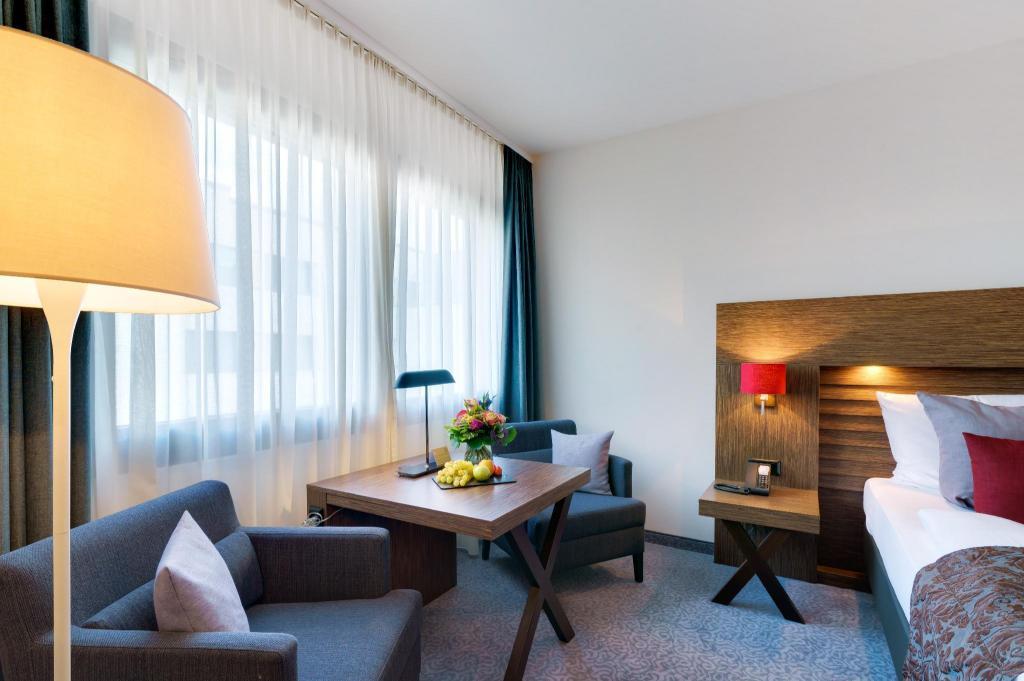 das park plaza trier hotel in trier buchen. Black Bedroom Furniture Sets. Home Design Ideas