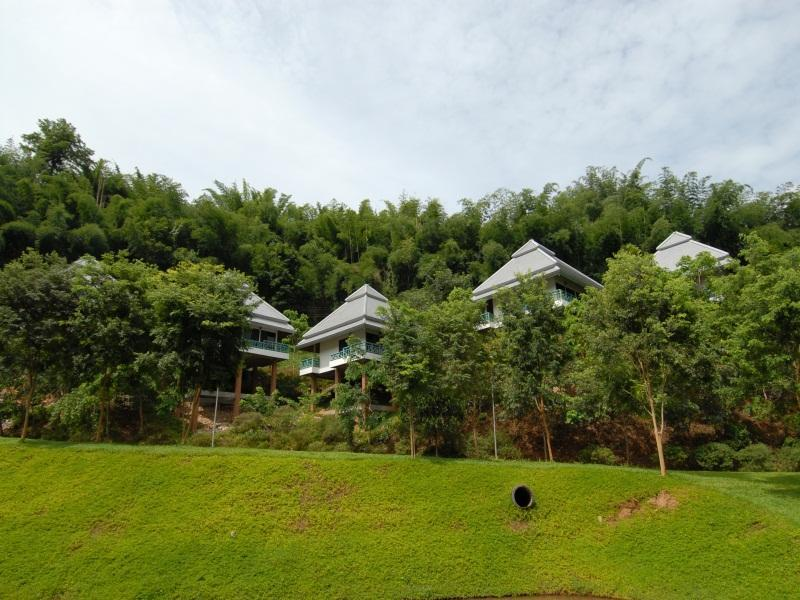 Greater Mekong Lodge In Chiang Saen Room Deals Photos Reviews