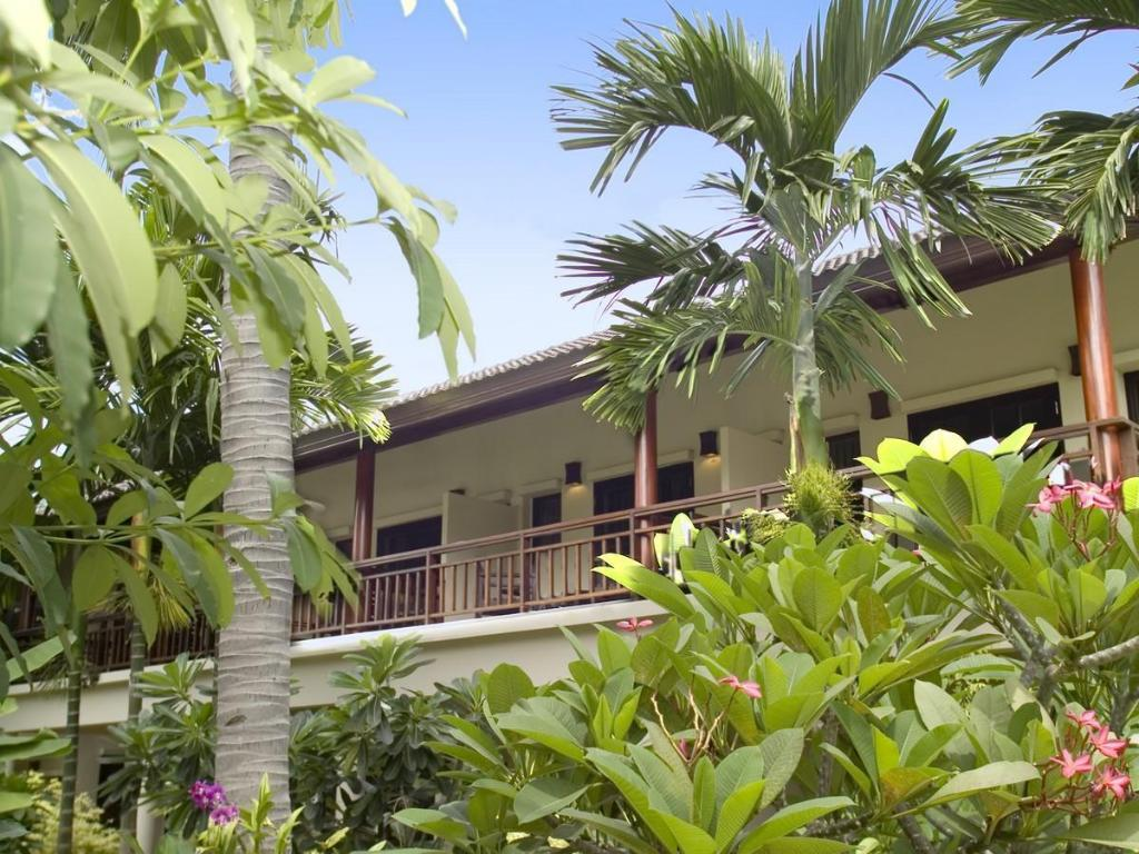 Deluxe Building Baan Chaweng Beach Resort & Spa