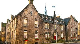 Leonardo Boutique Hotel Simpson Townhouse Edinburgh