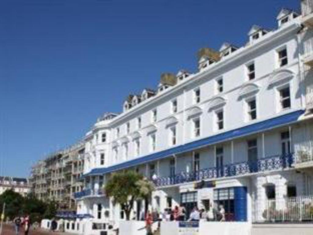 More about The Southcliff Hotel