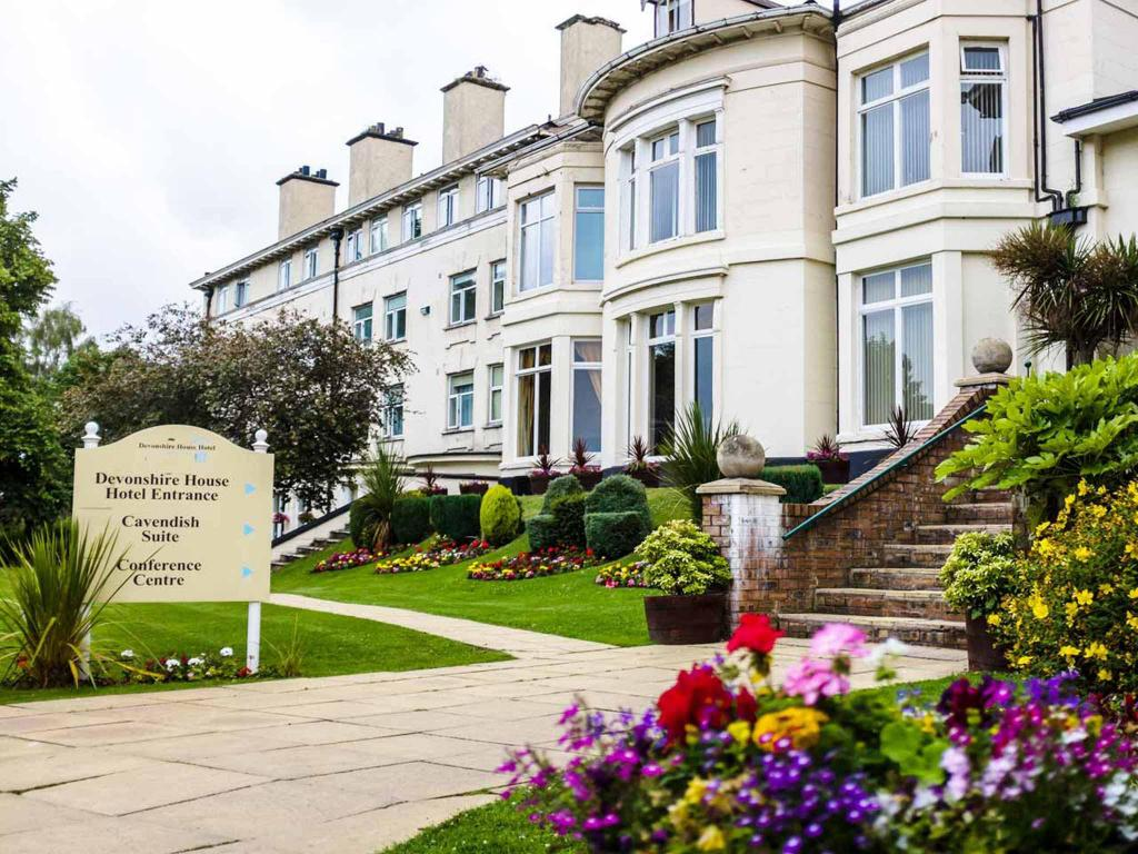 More about Devonshire House Hotel