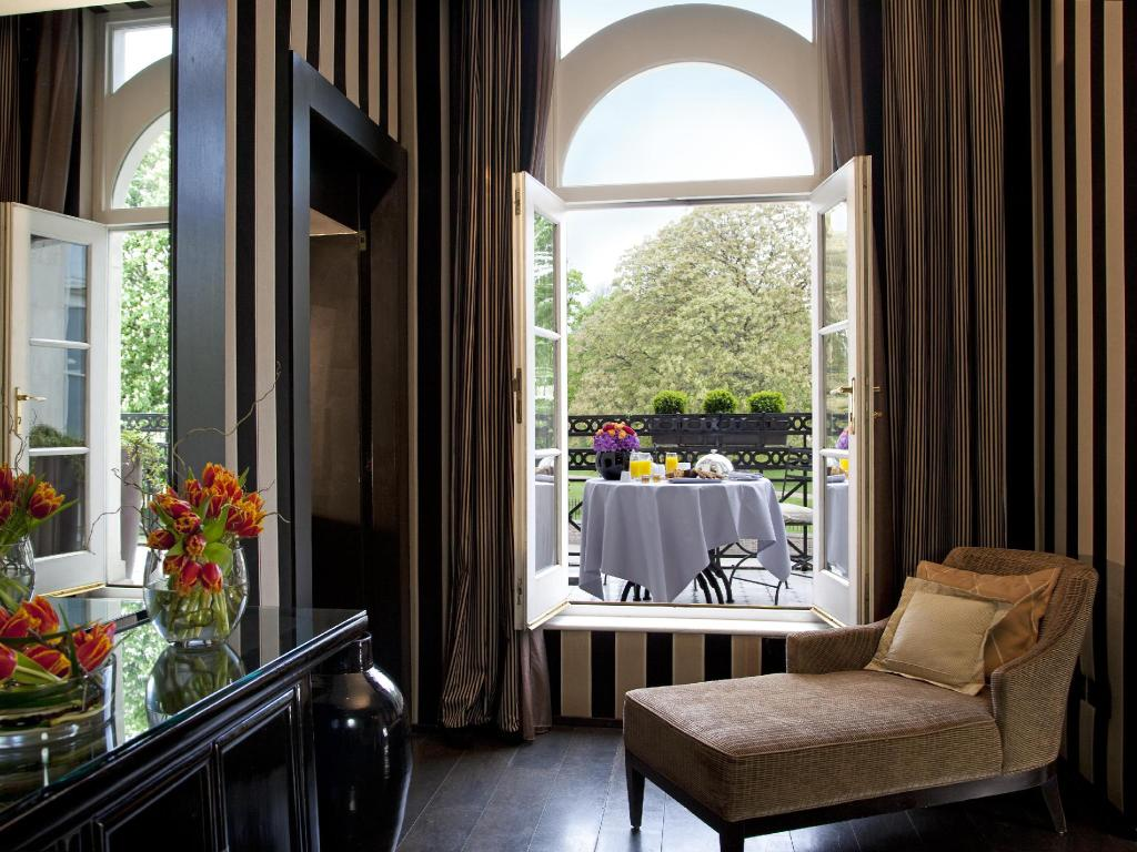 Interior view Baglioni London Hotel - Hyde Park