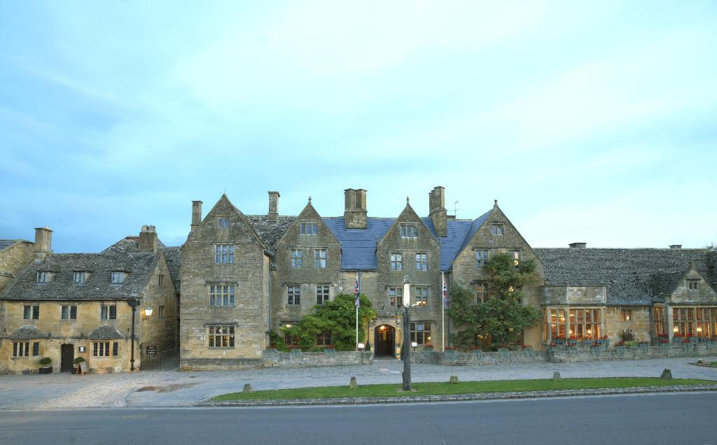 Lygon Arms - The Hotel Collection (The Lygon Arms)