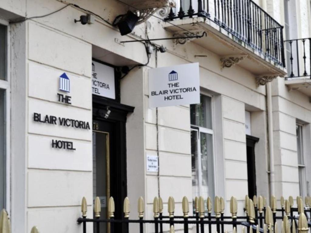 The Blair Victoria Hotel London Ab 26 Agoda Com