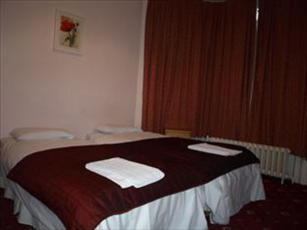 Double Room - Bed Chelsea House Bed & Breakfast