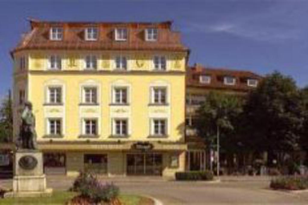 More about Hotel Schlosskrone