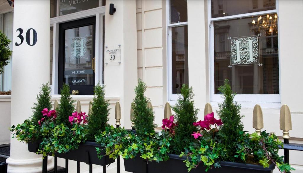 More about Hanover Hotel London