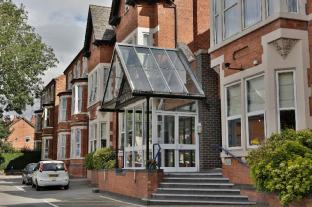 BEST WESTERN Westminster Nottingham