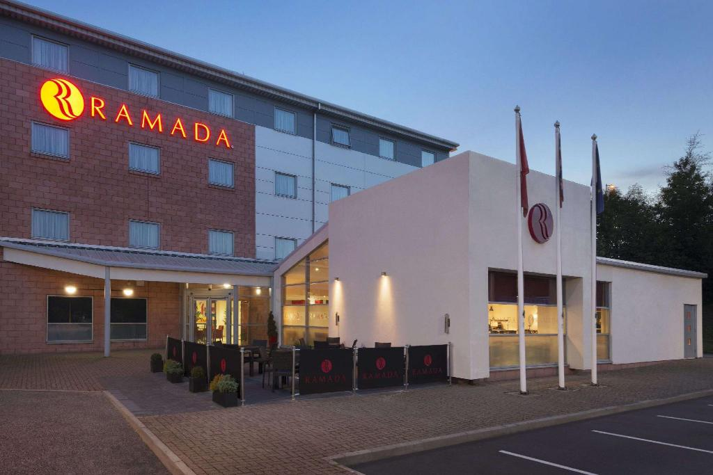 More about Ramada Wakefield