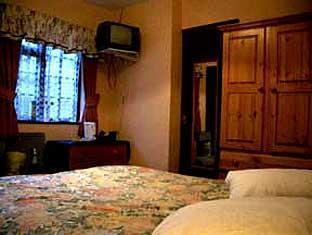 Kahene tuba (Double Room)