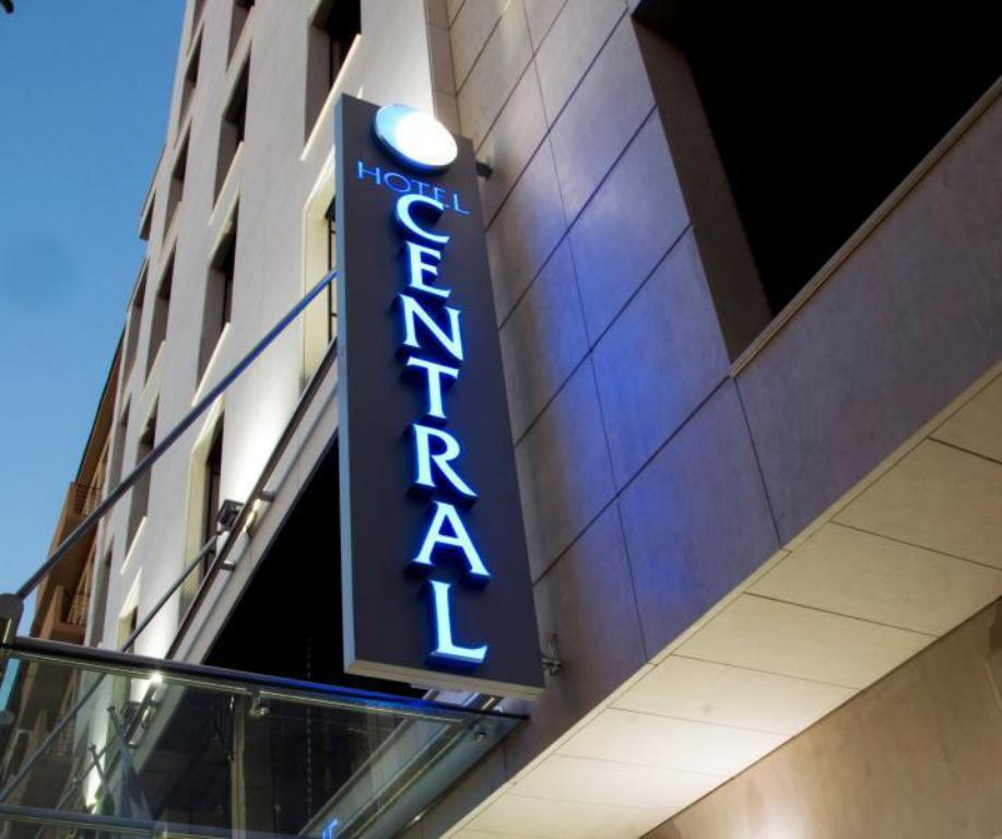 More about Central Hotel Sofia