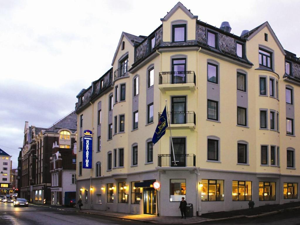 More about Best Western Plus Hotel Hordaheimen
