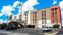Holiday Inn Express Atl West (I-20) Dville Area