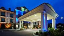 Holiday Inn Express Hotel & Suites Mount Juliet - Nashville Area