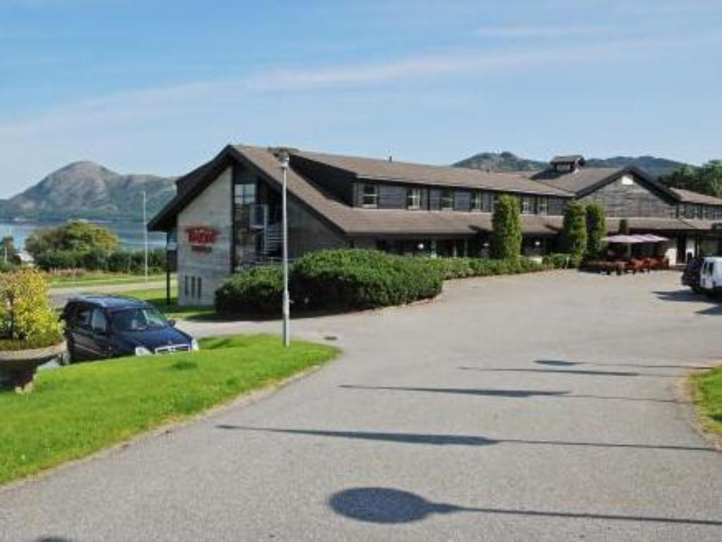 More about Thon Hotel Sandnes