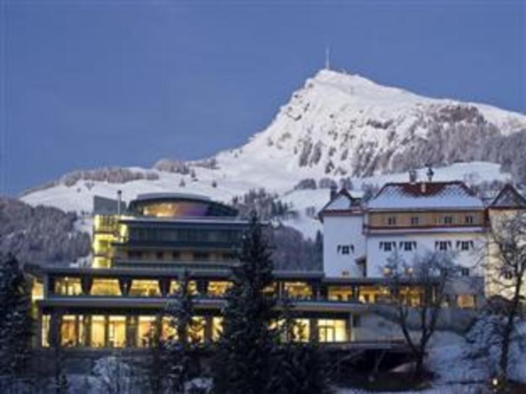 More About Austria Trend Hotel Schloss Lebenberg Kitzbühel