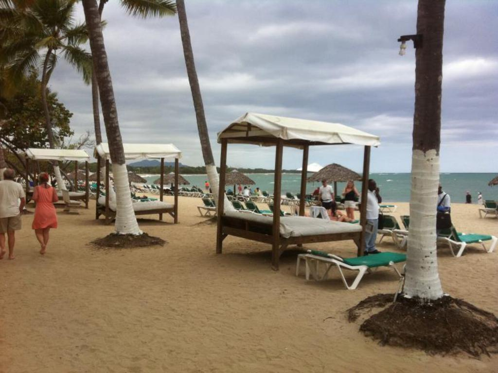 ranta Celuisma Playa Dorada All Inclusive