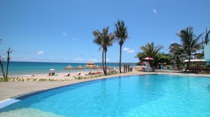 Cau Beach Resort Kenting Booking
