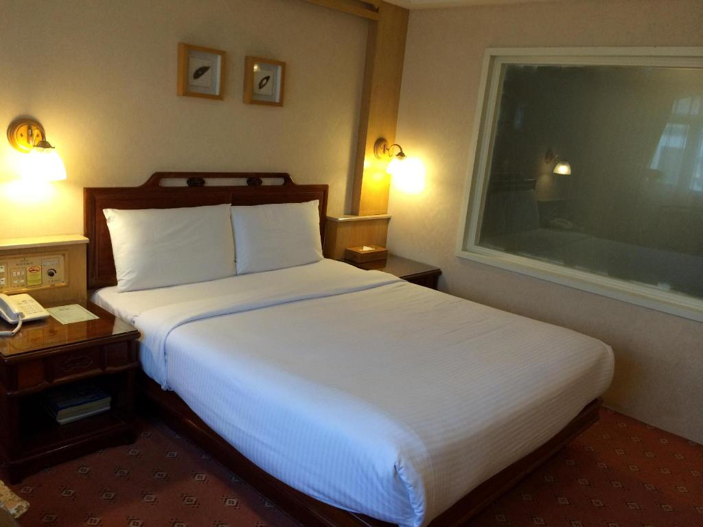 Budget individual Kdm Hotel