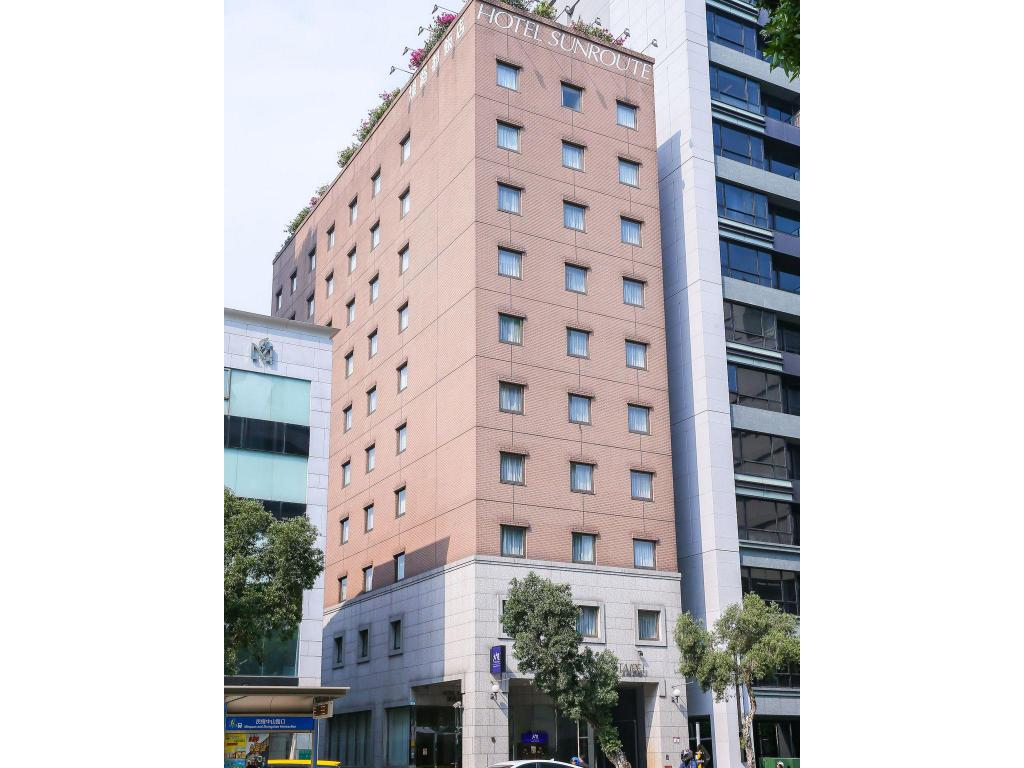 More about Hotel Sunroute Taipei
