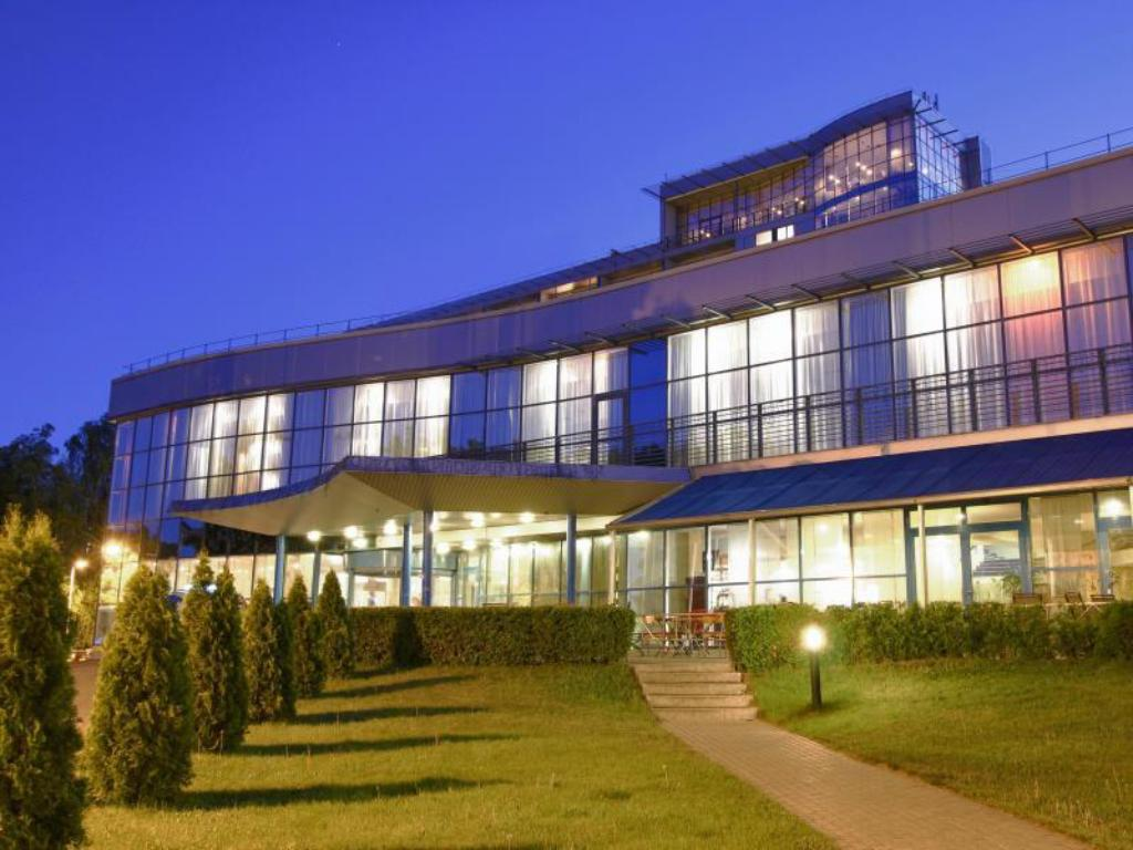More about Bellevue Park Hotel Riga